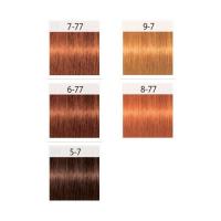 Professionaalne püsivärv: copper