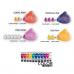 Joico Vero K-Pak Color Intensity Semi-Permanent: intensiivne kergvärv (värvivalik, 20 tk)