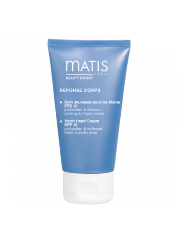 Matis Réponse Corps Youth Hand Cream SPF 10