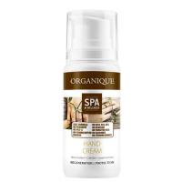 Organique Hand Cream: nahka taastav kätekreem