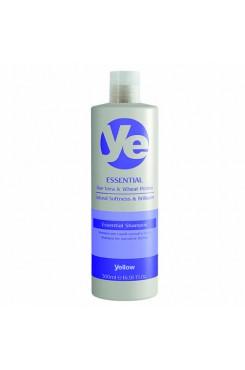 Alfaparf Yellow Essential: niisutav šampoon, 500 ml