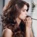 Šokolaadipruun juuksevärv