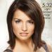 Liivatoonid: karamellikarva juuksed