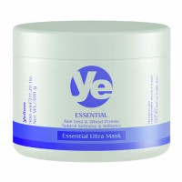 Alfaparf Yellow Essential ULTRA: läiget & pehmust andev juuksemask, 500 ml