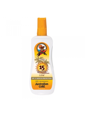 Australian Gold Spray Gel