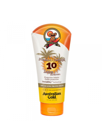 Australian Gold Premium Coverage Lotion