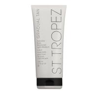 ST.TROPEZ Gradual Tan Everyday Body: järg-järgult pruunistav kehakreem, hele/keskmine