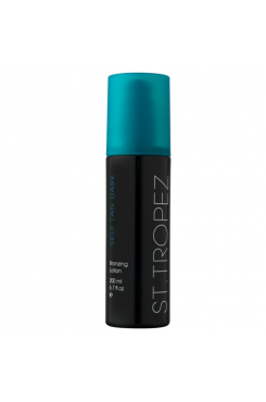 ST.TROPEZ Self Tan Dark Bronzing Spray: isepruunistav sprei