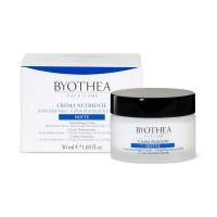 Byothea Nourishing Night Cream: toitev öökreem hüaluroonhappega