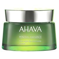 Ahava Mineral Radiance DeStressing: detox-öökreem