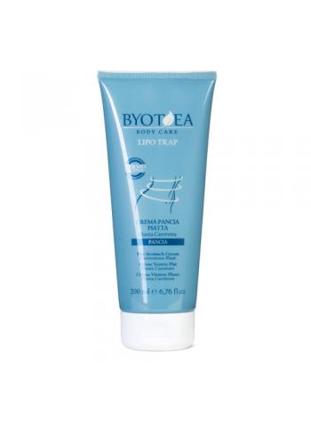 Byothea Flat Stomach Cream: salendav kreem kõhule ja taljele