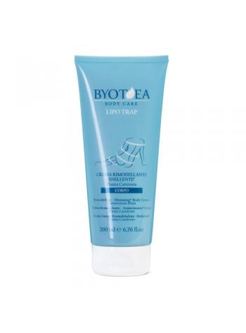 Byothea Remodelling Slimming Body Cream: figuuri korrigeeriv ja salendav kehakreem
