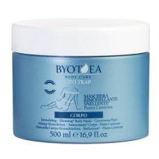 Byothea Remodelling Slimming Body Mask: tõhus tselluliidivastane kehamask