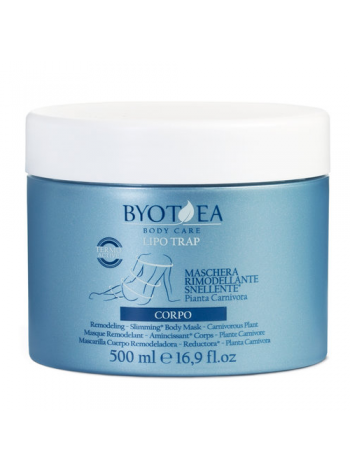 Byothea Remodelling - Slimming Body Mask: tõhus tselluliidivastane kehamask