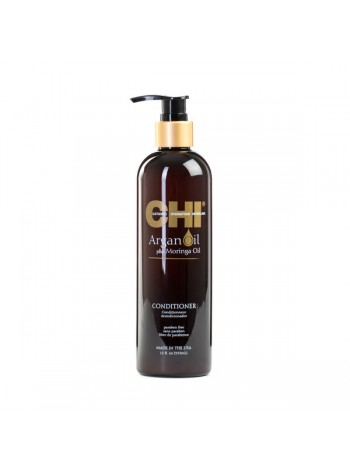 CHI Argan Oil Conditioner: parabeenivaba taastav palsam