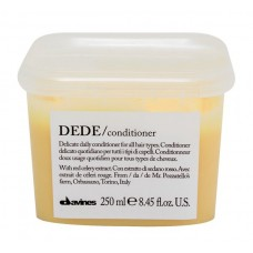 Davines DEDE Conditioner: palsam peenekoelistele juustele