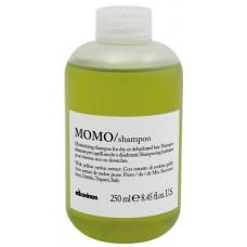 Davines MOMO Shampoo: sügavniisutav šampoon