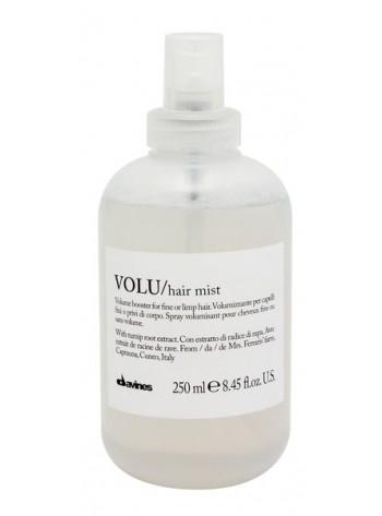 Davines VOLU Hair Mist: volüümiandev juuksesprei