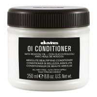 Davines Essential Haircare OI Conditioner: pehmendav juuksepalsam