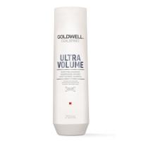 Goldwell Ultra Volume Shampoo: annab juustele koheselt tuntavat & nähtavat mahtu