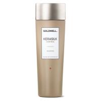 Goldwell Kerasilk Control Shampoo: kuivadele ja tõrksatele juustele