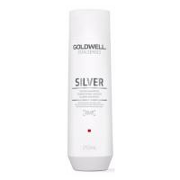Goldwell DualSenses Silver Shampoo: hõbešampoon külma tooni säilitamiseks