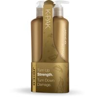 Joico K-Pak DUO: juukseid taastav palsam ja šampoon