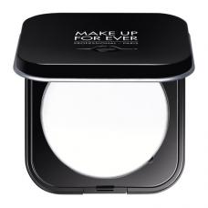Make Up For Ever Ultra HD Pressed Powder: ühtlustamiseks ja matistamiseks