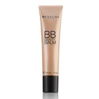 Mesauda Milano BB Beauty Balm: särav ja loomulik tulemus