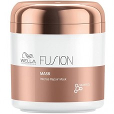 Wella Fusion Intense Repair Treatment: luksuslik taastav juuksemask