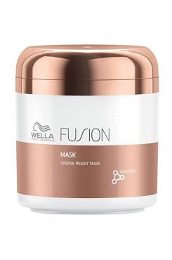 Wella Fusion Intense Repair Treatment: luksuslik taastav juuksemask