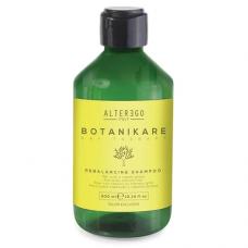 Alter Ego Rebalancing Shampoo: normaliseeriv ja tasakaalustav šampoon