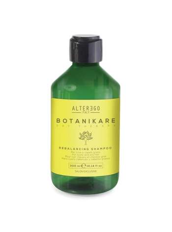 Alter Ego Italy Botanikare Rebalancing Shampoo
