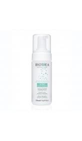 Byothea Stimulating Mousse: taaselustav puhastusvaht (hape 4%)
