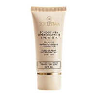Collistar Silk Effect Supermoisturizing Foundation: niisutav jumestuskreem