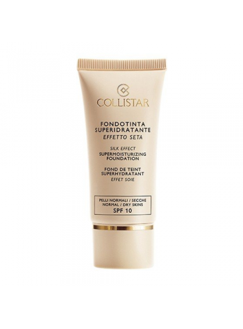 Collistar Silk Effect Supermoisturizing Foundation