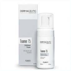 Dermaceutic 15 Expert Cleanser: puhastusvaht (glükoolhape 15%)