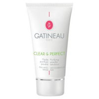 Gatineau Clear & Perfect Purifying Emulsion: õlivaba emulsioon rasusele nahale