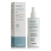 Sesderma Azelac Lotion: põletikulisi reaktsioone vähendav nahavedelik