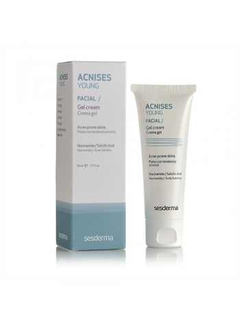 Sesderma Acnises Young Gel Cream