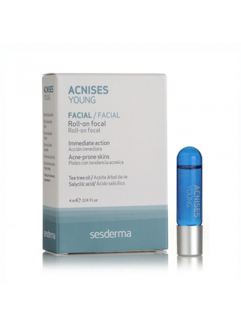 Sesderma Acnises Young Roll-On Focal