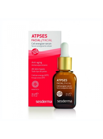 Sesderma Atpses Cell Energizer Serum