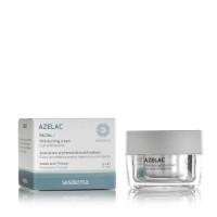 Sesderma Azelac Moisturizing Cream: kreem punetavale ja põletikulisele nahale, 25+