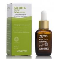 Sesderma Factor G Lipid Bubbles Serum: vananemisvastane nahka uuendav liposeerum, 30+