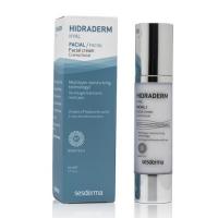 Sesderma Hidraderm Hyal Facial Cream: süvaniisutav näokreem hüaluroonhappega
