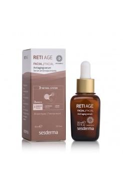 Sesderma Reti Age Antiaging Serum: antioksüdatiivse toimega vananemisvastane seerum 35+