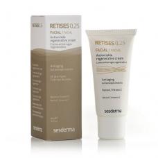 SesDerma Retises 0,25% Night Cream: pigmendilaike vähendav kreem
