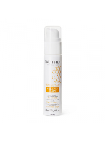 Byothea Eye Contour Cream With Bee Venom: kortsudevastane silmaümbruskreem