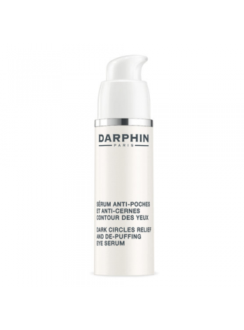 Darphin Dark Circles Relief & De-Puffing Eye Serum
