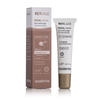 Sesderma Reti Age Antiaging Eye Contour Cream: antioksüdatiivse toimega vananemisvastane silmakreem 35+